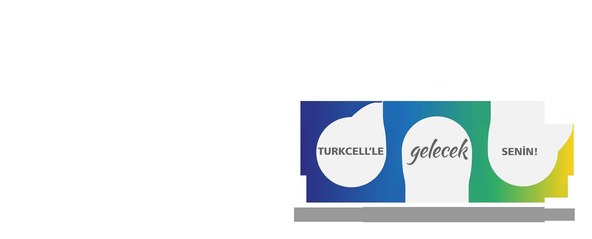 Kuzey Kıbrıs Turkcell'le Gelecek Senin!